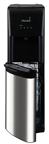 Primo Stainless Steel 1 Spout Self-Sanitizing