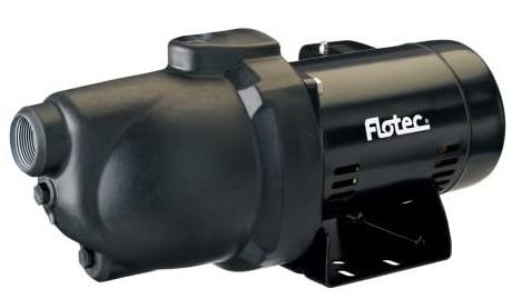 Flotec FP4012-10 1/2 HP