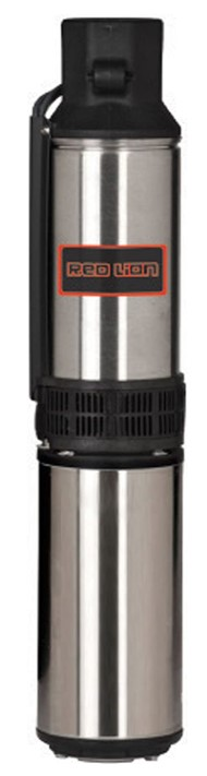 Red Lion RL12G15-3W2V 1-1/2-HP 12-GPM 3-Wire 230-Volt, Stainless Steel