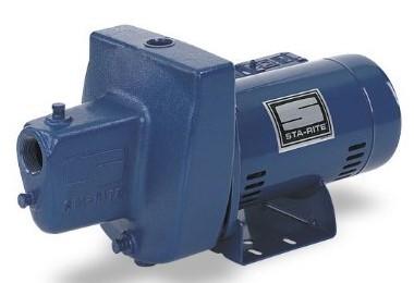 Sta-Rite Industries SNE-L 1HP
