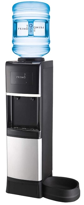 Primo Stainless Steel - Pet Station