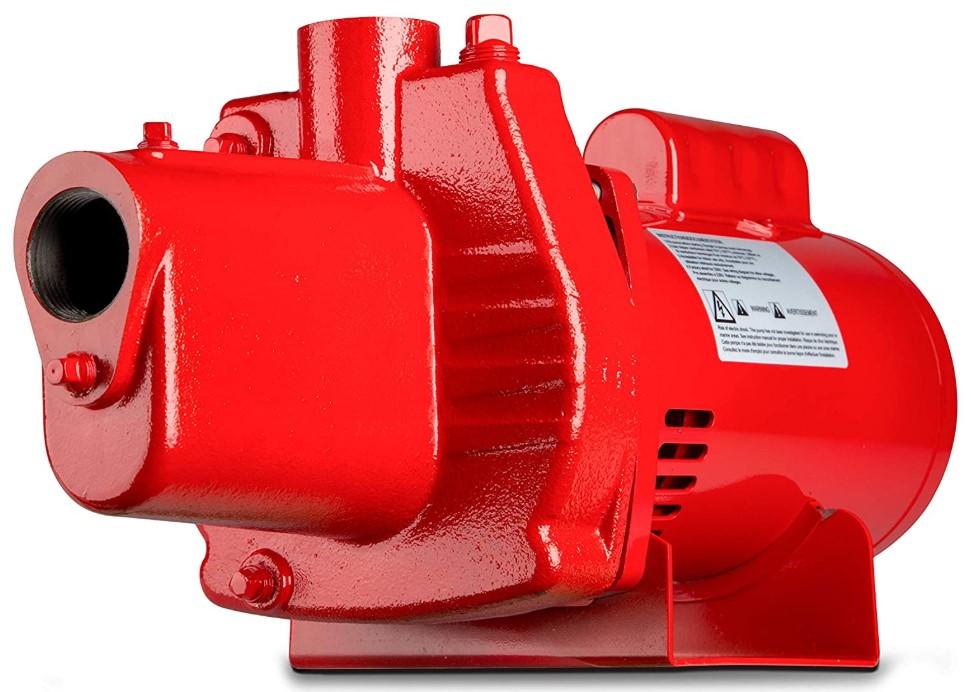 Red Lion 602207 Premium Cast