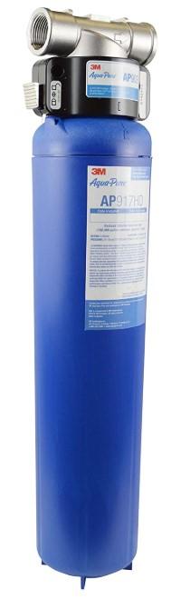 3M Aqua-Pure Sanitary Quick Change AP903, Reduces Sediment, Chlorine Taste and Odor