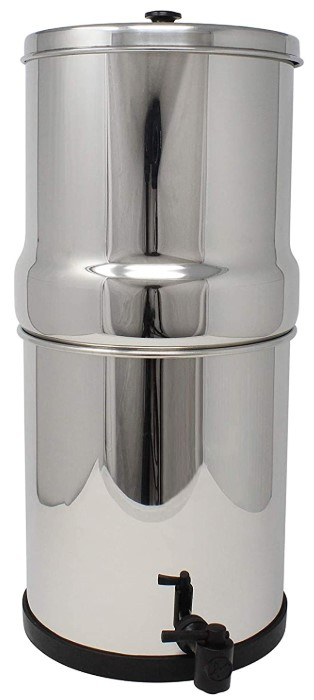 Doulton W9361122 Stainless Steel