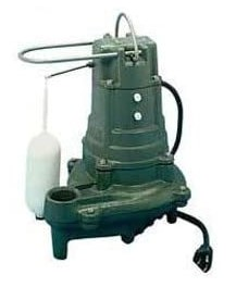 """Zoeller 1/2 Hp Boxed 1-1/2"""" Stainless"""