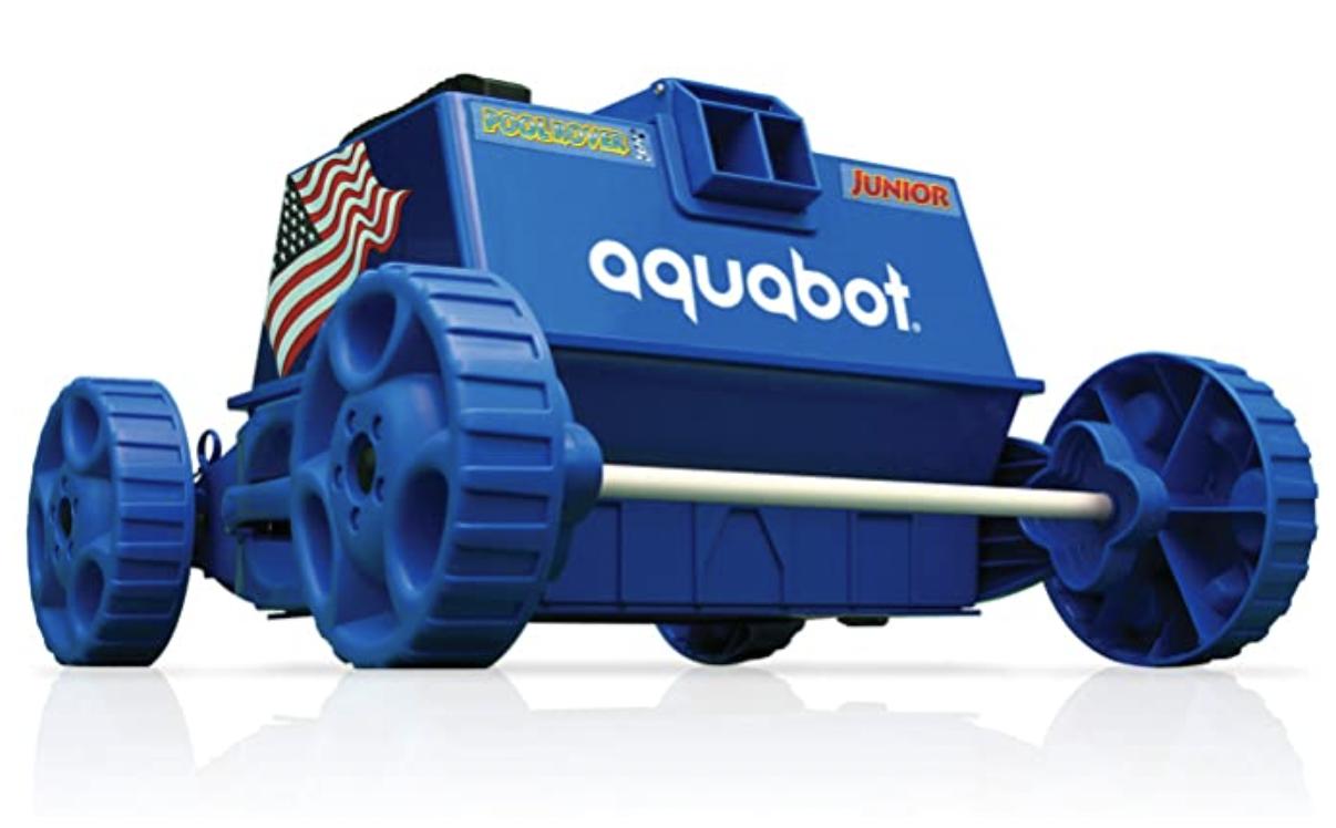 Aquabot APRVJR
