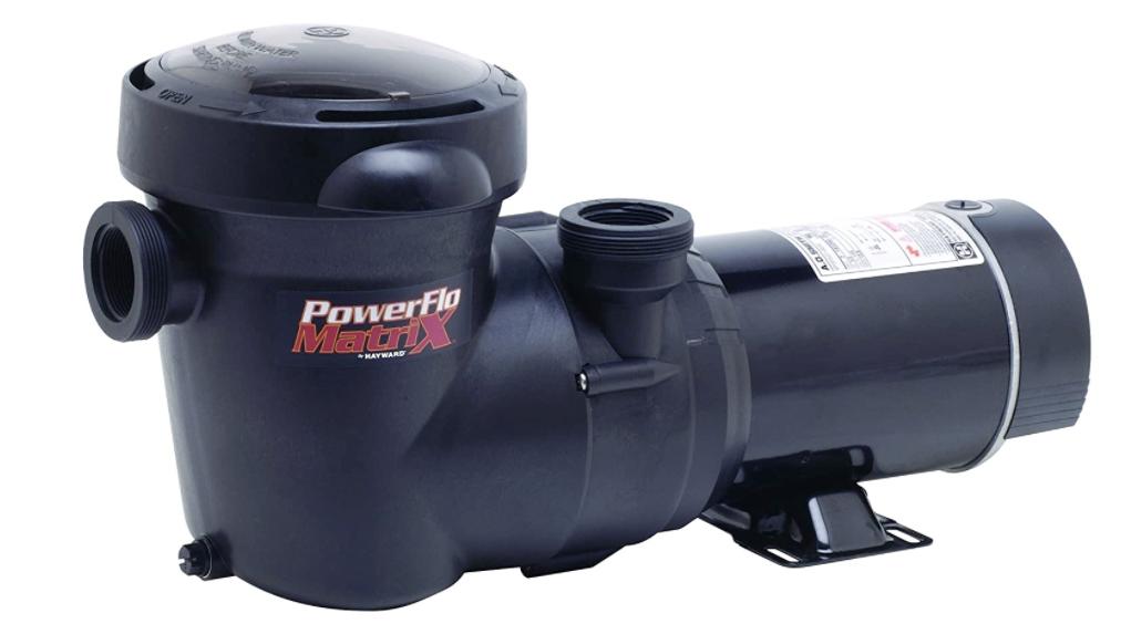 Hayward SP15932S PowerFlo Matrix 1.5 HP