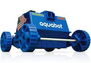 Aquabot APRVJR Rover Cleaner
