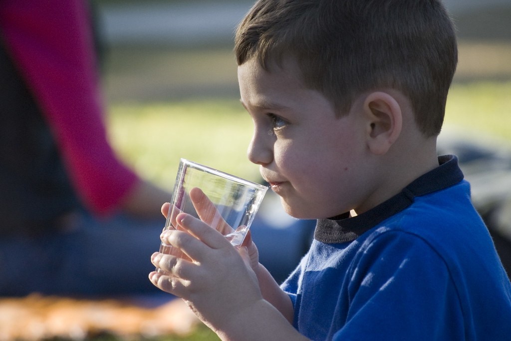 How to Protect Your Children From Toxic Chemicals in Drinking Water