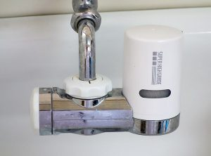Which Should I Get Countertop vs. Under Sink Water Filter